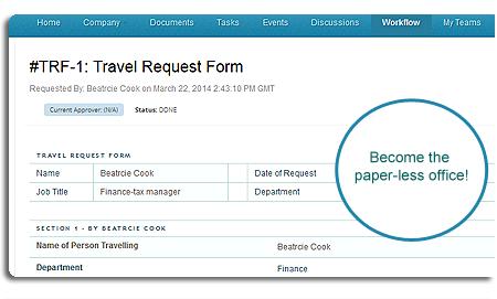 Features-Workflow-Paperless