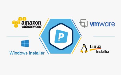 Precurio Intranet Software now on Bitnami Stack