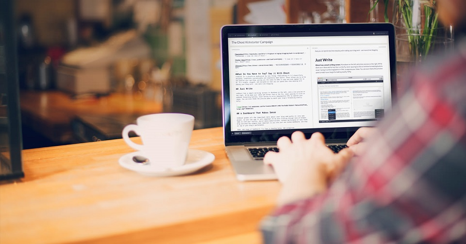 Blogging and Micro-blogging on the Intranet Portal
