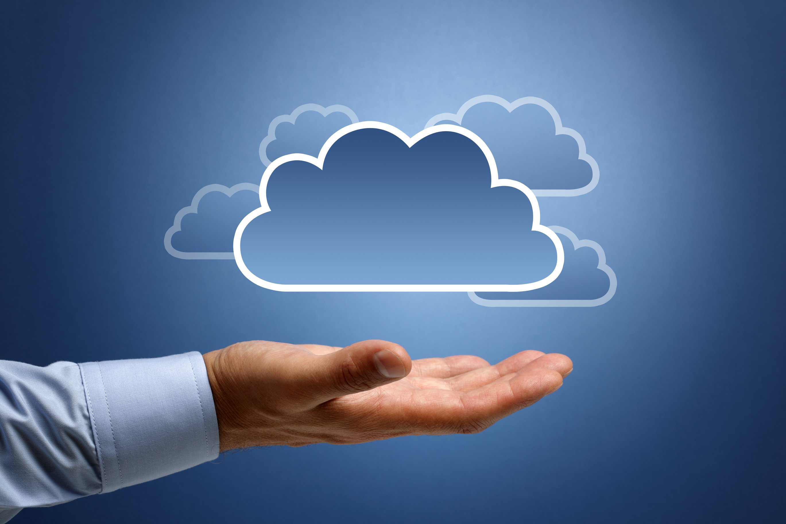 Precurio Cloud Intranet